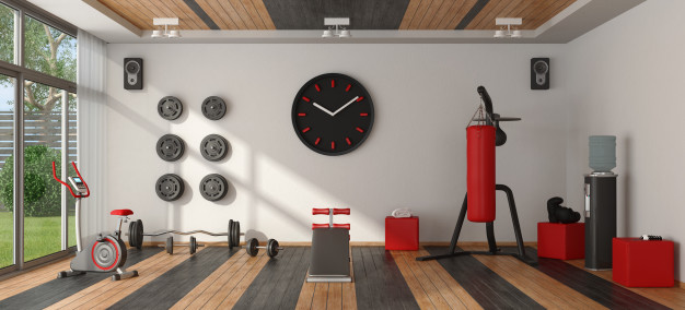 buy affordable home gym equipments from power break fitness